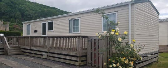 Brokerage Sale – 2007 Model Willerby Winchester Outlook Finesse – 12 The Meadow