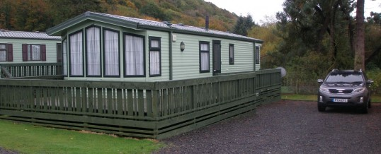 Brokerage Sale – 2004 Model Willerby Aspen – 30 Pine Trees