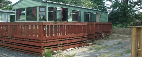 2003 Model Willerby Countrystyle Classic