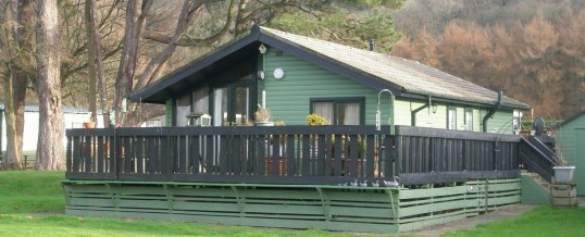 Brokerage Sale – Cosalt Cezanne Timber Lodge – 61 Loch Murray