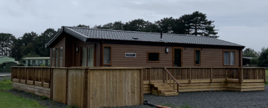 Brokerage Sale – 2019 Model Willerby Pinehurst Lodge – 104 Loch Murray