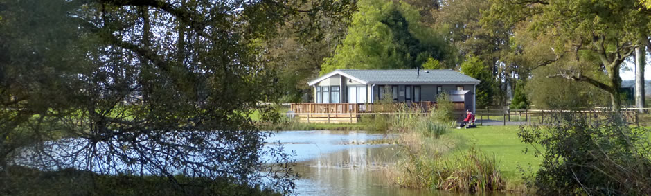 Castlecary Caravan Park, Creetown, Dumfries and Galloway