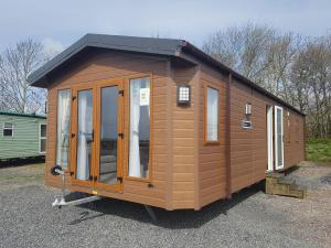 WIllerby Sheraton Lodge Feature